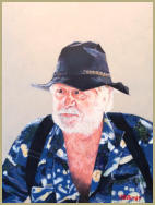 Portrait Oil Painting - Jack Olson Fine Art